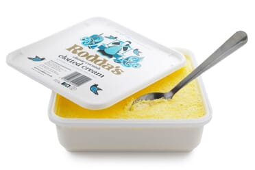 Roddas Frozen Cornish Clotted Cream