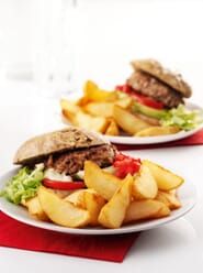Potato Chips & Wedges - Frozen Potatoes & Chips - Frozen - Our Products