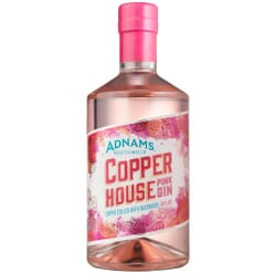Adnams Copper House Pink Gin 40%