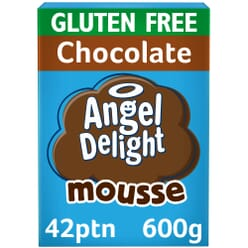 Angel Delight Chocolate Flavour Mousse