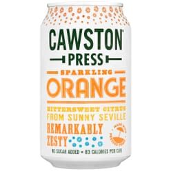 Cawston Press Sparkling Orange