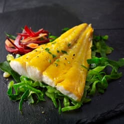 Blue Horizon Frozen Yellow Smoked Haddock Fillets 110-140g