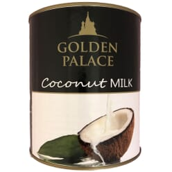 Golden Palace Coconut Milk