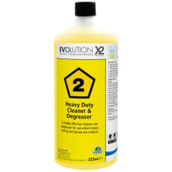 Cleenol Evolution X2 Heavy Duty Cleaner & Degreaser