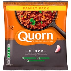 Quorn Frozen Mince Family Pack