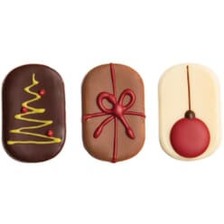 Dawn Merry Christmas Assorted Chocolate Decorations