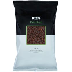 Country Range Dried Seedless Raisins
