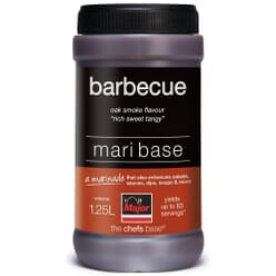 Major Gluten Free BBQ Mari Base