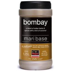Major Gluten Free Bombay Mari Base
