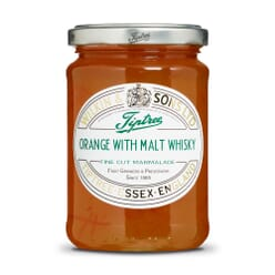 Tiptree Orange with Malt Whisky Marmalade