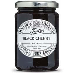 Tiptree Black Cherry Jam